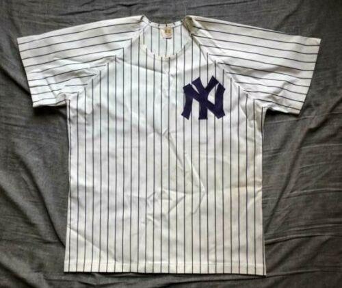 Men S Vintage 70 S Russell Athletic Mlb New York Yankees Jersey Size L New York Yankees Russell Athletic Vintage Men