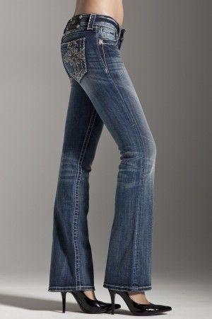 Miss Me Jeans.....my new favorite brand. I LOVE Them.