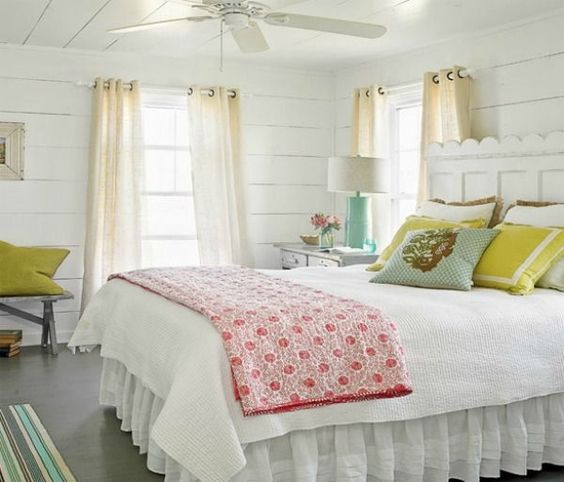 beach cottage look living room - Google Search by LMG35