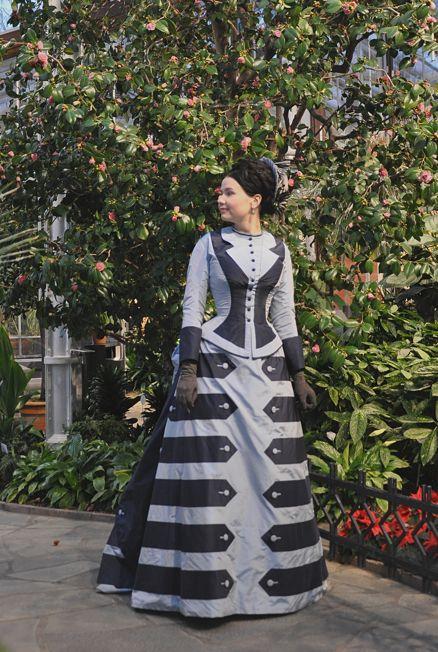 gdfalksen.com • This fantastic dress was made by TIETOJA MINUSTA ...