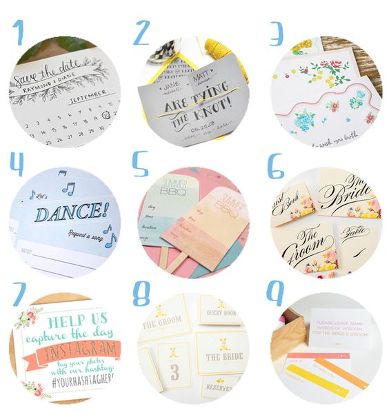 9 imprimibles gratuitos para decorar tu boda #bodas #diy #imprimibles #aperfectlittlelife ☁ ☁ A Perfect Little Life ☁ ☁ www.aperfectlittlelife.com ☁