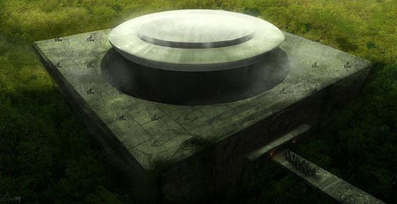01 Baalbek Ancient Alien Sanctuary and Landing Spot Revealed (1)