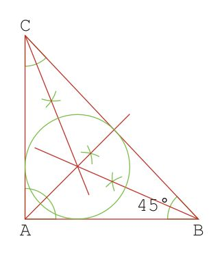 how to solve bisect angles grade 7