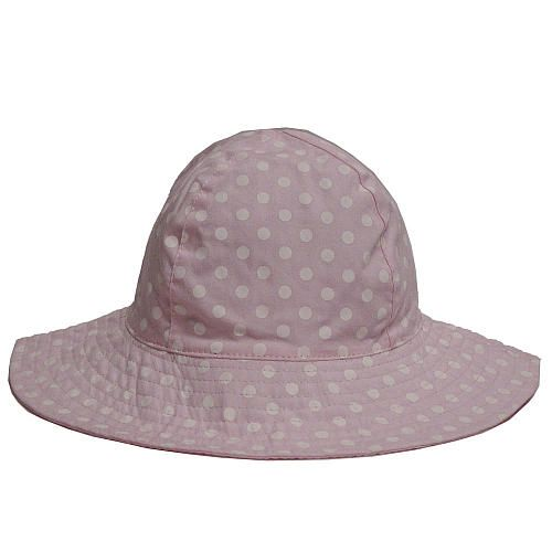 """Carters Girl Infant Hat with Chin Strap - Nolan Glove Co. - Babies """"R"""" Us"""