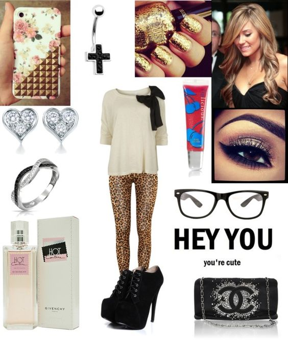 """""""Untitled #280"""" by melissa351 ❤ liked on Polyvore"""