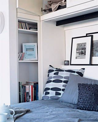 Pinterest the world s catalog of ideas for Studio apartment solutions