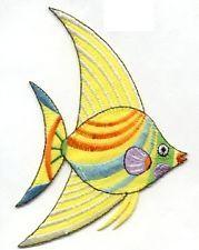 peixe amarelo