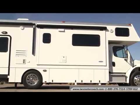 2014 Iws Sportsman By Renegade Rv Interior Video Tour From
