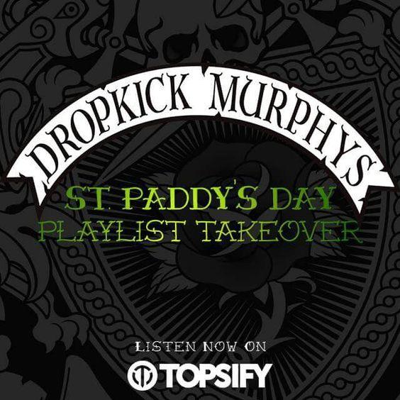 St. Paddy's 2015