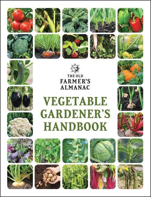 Old Farmers Almanac Gardening Calendar 2020