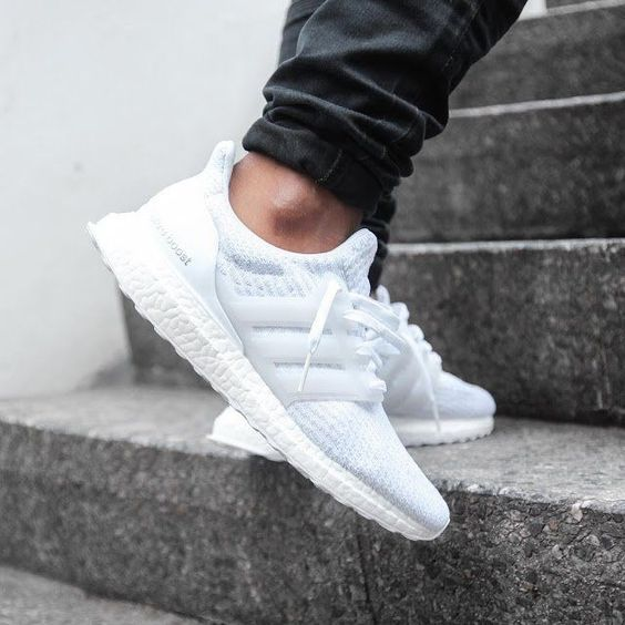 adidas boost summer outfit