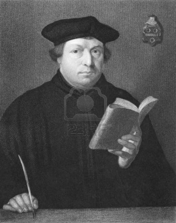 95 point thesis martin luther Protestant reformation: martin luther's 95 theses the history of martin luther and the 95 theses represents a major turning point in world history because the.