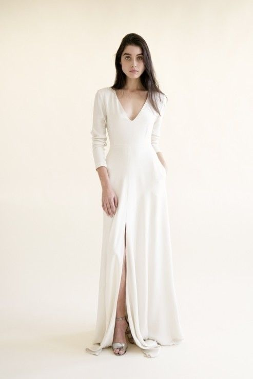 Houghton Nyc Grady Wedding Dresses Unique Modern Bridal Gowns Bridal Gowns