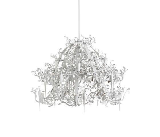 Flower Power chandelier de Brand van Egmond | Architonic