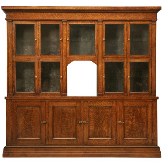 22 Gel Stain Kitchen Cabinets As Great Idea For Anybody: General Store, Cabinets And Antiques On Pinterest