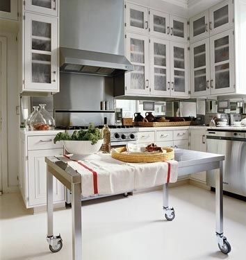 kitchens-silver-white-cabinets-countertops-kitchen-islands-range-hoods-tables