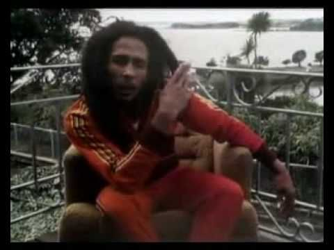 Bob Marley on Herb and Prohibition