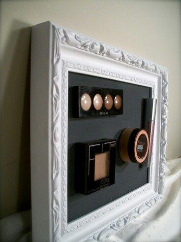 Makeup Room...