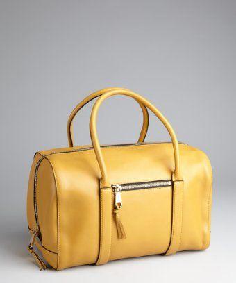 Chloe honey leather \u0026#39;Madeleine\u0026#39; top handle satchel | Bags, Belts ...