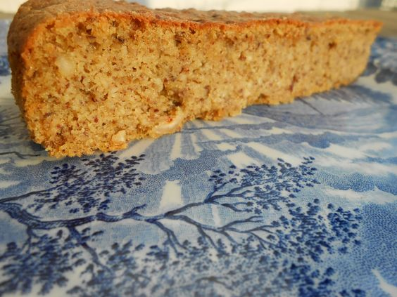 tarta de santiago sin gluten: