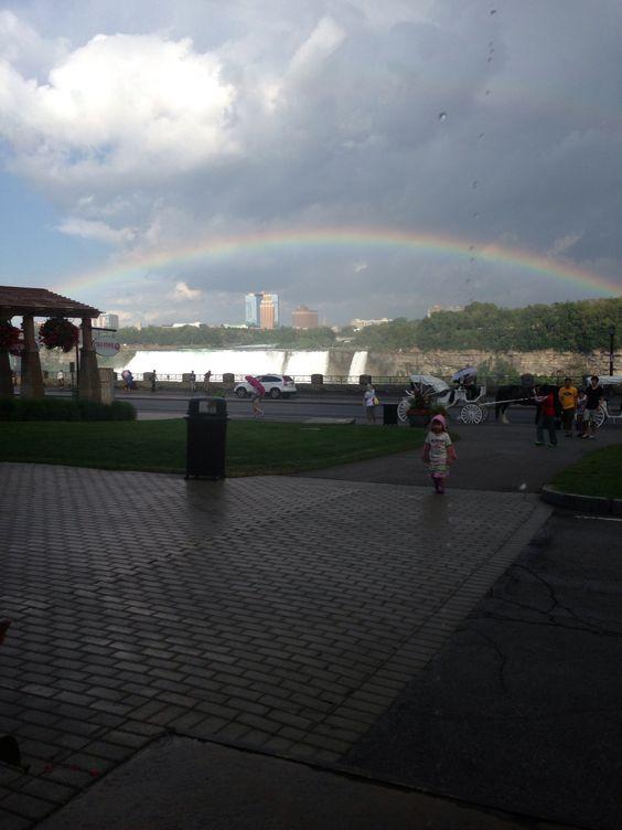 Again my own picture. NiagaraFalls