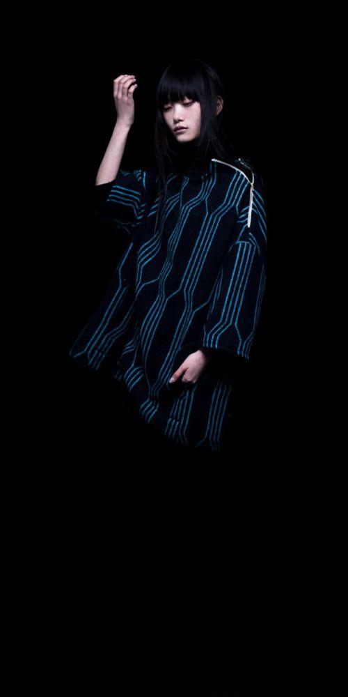 [No.30/38] hatra 2014~15秋冬コレクション | Fashionsnap.com