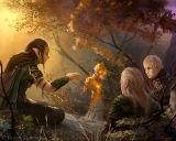 Teller Of Tales Druid