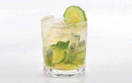Rượu Trái Cây MG Spirit Vodka Lime 5,5%