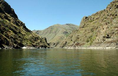 Salmon River #idaho