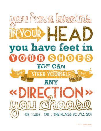 Dr. Seuss printable!