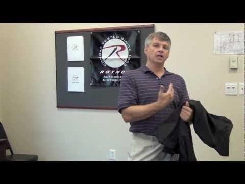 Ed Feliciano Rothco Sales Manager Sales Presentation  Sales