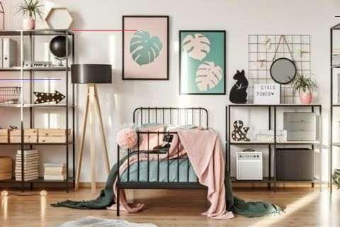 Suasana Kamar Nyaman Bikin Tidur Lebih Nyenyak Jual Lampu Kamar Mandi Lazada Co Id Jual Panel Otomatis Lampu Timer 24 In 2020 Bedroom Interior Comfy Bed Home Decor