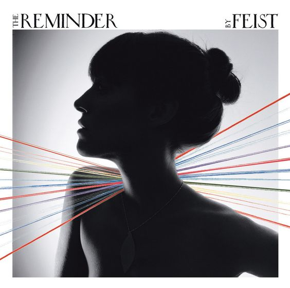 Feist – The Reminder