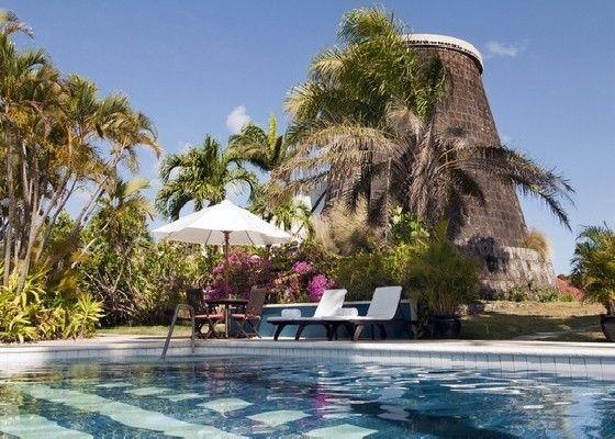 Montpelier Plantation and Beach Hotel, West Indies