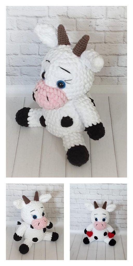 Wzory szydełkowe - love crochet - amigurumi wzory - Home   Facebook   1024x512