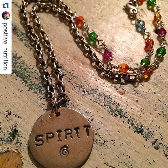 #Repost @positive_nutrition  New spirit piece will be at the Clayground in Winters California in August #necklace #swarovskicrystal #sterlingsilver #thaisilver #artisan #handcrafted #charm #spirit #winterscalifornia #clayground