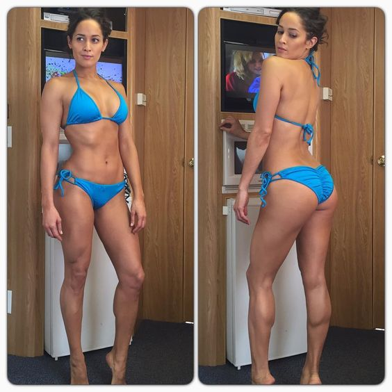 Jaina Lee Ortiz Sexy Calves Pinterest Ps