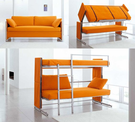 Bed Sofa Sofas And Beds On Pinterest