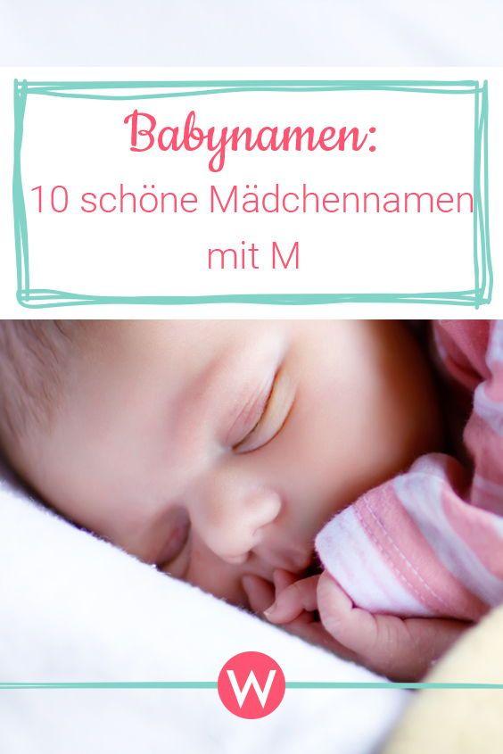 Babynamen 2019 Schone Ideen Fur Jungen Und Madchen Wunderweib Babynamen Madchen Vornamen Schone Vornamen