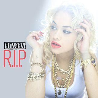 Rita Ora, Tinie Tempah – R.I.P. acapella