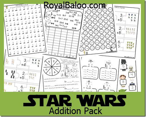 star math worksheets ~ Brandonbrice.us