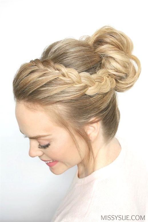 In Diesem Artikel Finden Sie Zahlreiche Hochsteckfrisuren Hochzeit Zum Inspirieren Und Nachstylen Strahlen Sie An Ihre Hair Styles Lace Braid Long Hair Styles