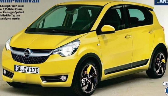 This article is excerpted from the blog New Car Release In this article tells about Amazing 2016 Opel Corsa Gas Mileage - #2016OpelCorsa for further details, please read this article in http://newcarrelease.net/amazing-2016-opel-corsa-gas-mileage