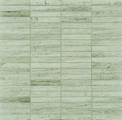 Athens Silver Cream Mosaics | ANN SACKS Tile & Stone