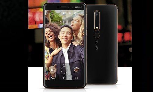 Nokia 6 (2018) Akıllı Telefon