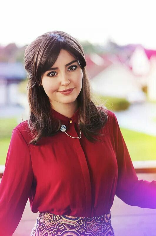 Doctor Who Cosplay Clara