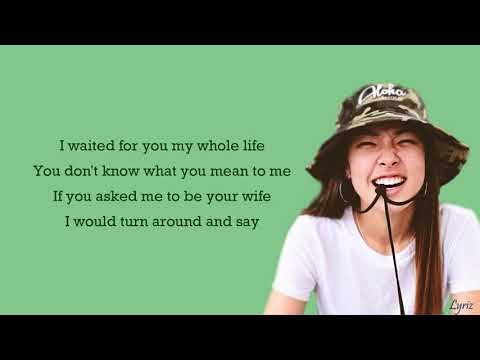 You Mean To Tell Me Tatiana Manaois Lyrics Youtube Music Download You Meant Yours Lyrics