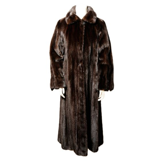 Ranch Mink Coat | Coats Clothing and Mink