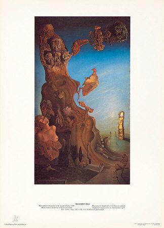 Salvador Dalí, Prints and Posters at Art.com