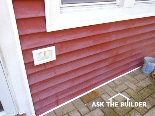 Five Facts That Nobody Told You About Painting Vinyl Siding Red Painting Vinyl Siding Red Https Painting Vinyl Siding Vinyl Siding Painting Aluminum Siding